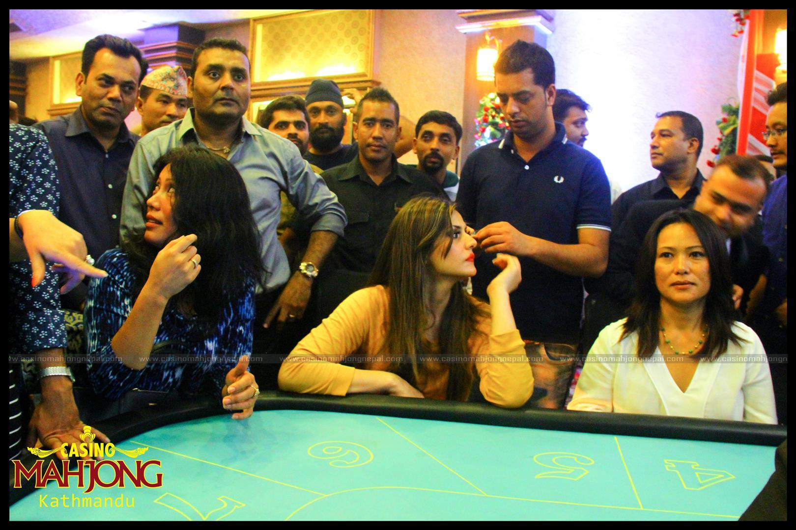 top 5 casino in kathmandu
