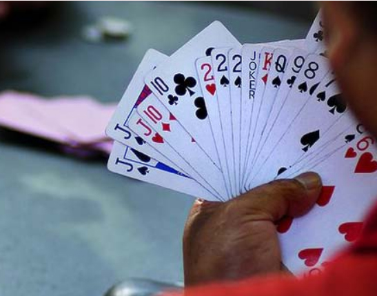 Image result for marriage playing card in nepal